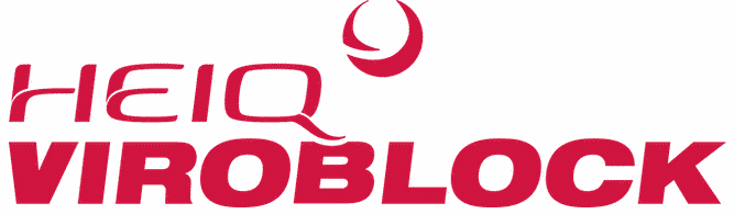 Logo HeiQ Viroblock