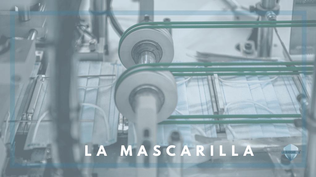Industria Mascarillas